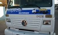Logo de Thipecar Auto Reboque 24 Hs