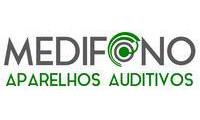 Logo de Medifono Aparelhos Auditivos em Estados