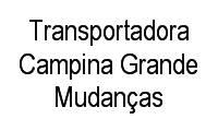 Logo de Campina Grande Logística E Transporte