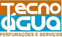 Logo Tecnoágua Perfurações E Serviços em Vila Apaco