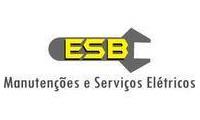 Logo de ESB Manutenções e Serviços Elétricos (24 Horas) em Jardim Aero Rancho