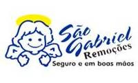 Logo de São Gabriel Remoções em Cordeiro