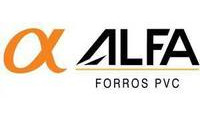 Logo de Alfa Forros PVC