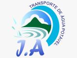 J A Transporte de Água Potável 24 Horas