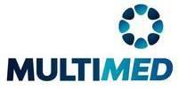 Logo de Multimed em Rio Tavares