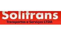 Logo de Solitrans Transportes E Serviços em Asa Norte