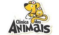 Logo de Clínica dos Animais em Setor Sul