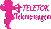 Teletok Mensagens
