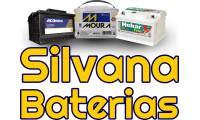 Logo de Silvana Baterias