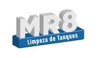 Logo de MR8 em Imbuí