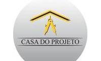 Logo de Casa do Projeto em Benfica