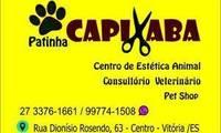 Patinha Capixaba Pet chop Banho e tosa Consultório Veterinário em Centro