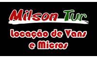 logo da empresa Milson Tur