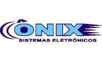 Logo de Ônix Sistemas Eletrônicos