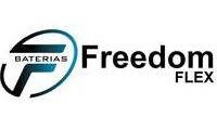Logo de Freedom Baterias em Vila Constança