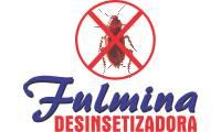 Logo de Fulmina Desinsetizadora em Cajazeiras