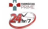 Logo de FARMÁCIAS PRIME em Jardim São Paulo