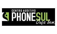 Centro Auditivo Phonesul em Centro