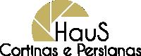 Haus - Cortinas E Persianas