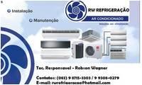 Logo de Rw Refrigeração
