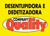 Company Quality Dedetizadora E Desentupidora