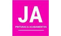Logo de J A Pinturas E Companhia