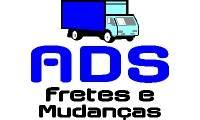 Logo de Fretes E Mudanças Ads em Santa Maria