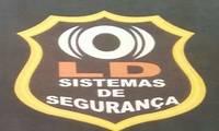 Logo de Ld Sistemas de Segurança