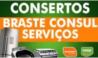 Logo de Brast Consul Serviços