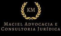 Logo de MACIEL ADVOCACIA E CONSULTORIA JURÍDICA em Centro-sul
