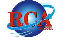 Logo de RCA Locadora de Automóveis em Oriente
