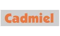 Logo de Cadmiel em Centro