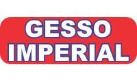 Logo de Gesso Imperial