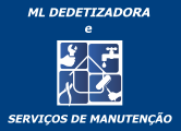 Ml Dedetização E Serviços de Manutenção