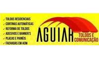 Logo de Aguiar Toldos E Comunicação em Conjunto Ceará Ii