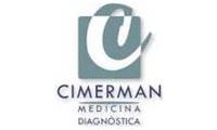 Logo de Cimerman Medicina Diagnóstica - Angélica em Santa Cecília
