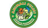 Logo de Animali Felici em Santa Felicidade