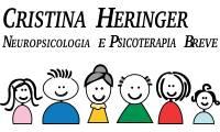 logo da empresa Cristina Heringer Neuropsicologia Clínica CRP 10/0
