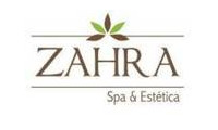 Logo de Zahra Spa & Estética em Indianópolis