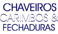 Logo de Abc Carimbos Chaveiros & Fechaduras em Jardim Europa