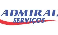 logo da empresa Admiral Entulhos e Serviços