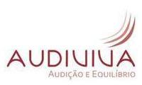 Logo de Audiviva em Santa Efigênia