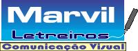 Letreiros Marvil