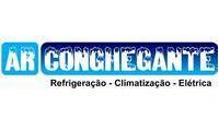 Logo de Ar Conchegante- Eletricista em recife em San Martin