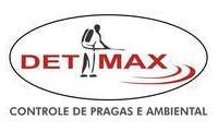 Logo Det Max Controle de Pragas e Ambiental em Anil