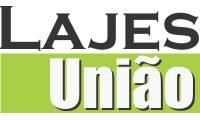 Logo de Lajes União em São Luís