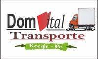 Logo de Dom Vital Transporte em Jiquiá