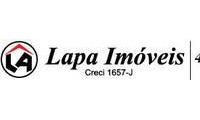 Logo Lapa Imóveis em Lapa