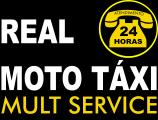 Real Moto Táxi e Moto Service