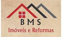 Logo de Bms Imóveis E Reformas em Taquara